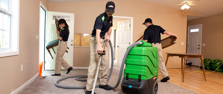 Hayward, WI cleaning services